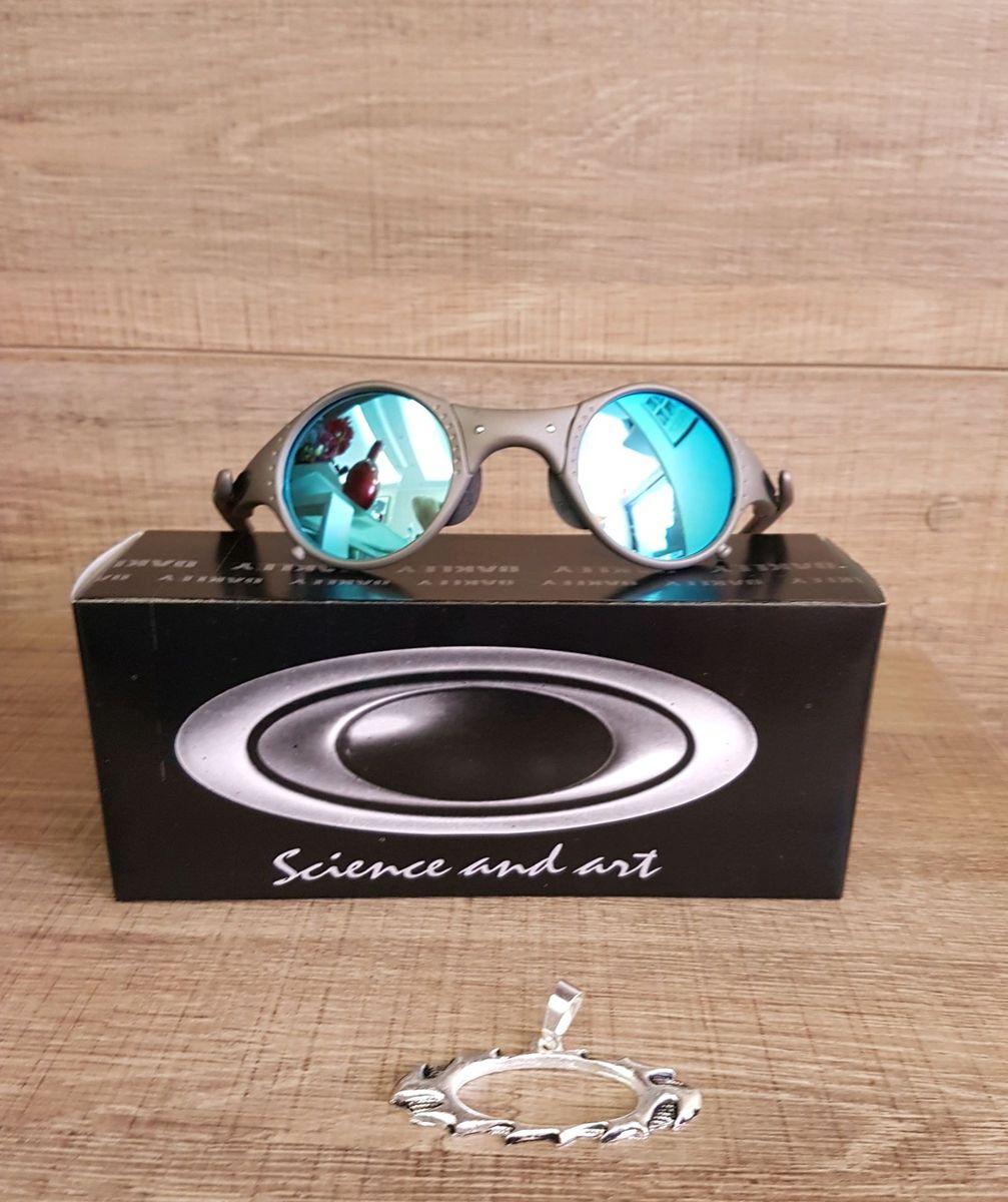 cad9d1d991141 1 óculos oakey pronta entrega + brinde pingente oakey - óculos importado