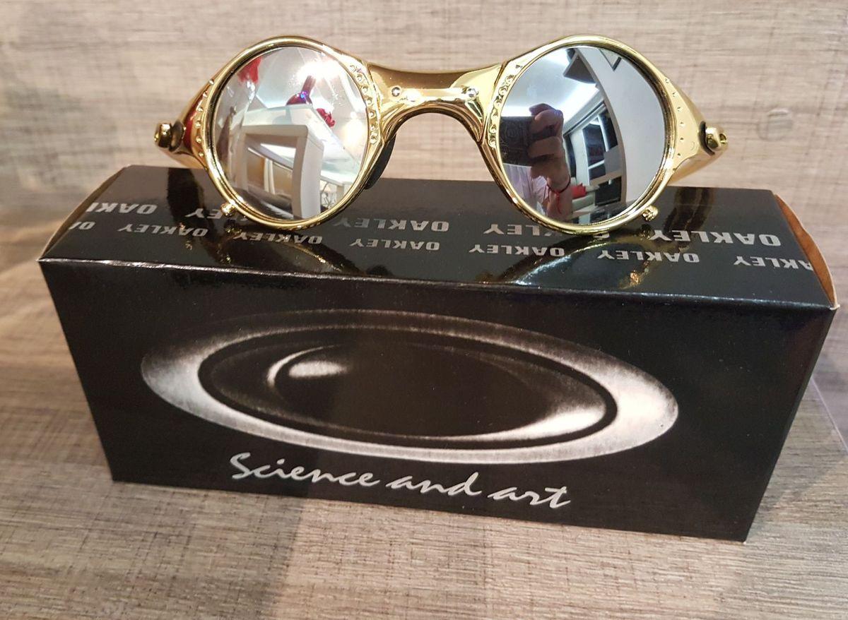acc4ed702189e 1 Óculos Oakley Mars Única Peça Pronta Entrega   Óculos Masculino ...