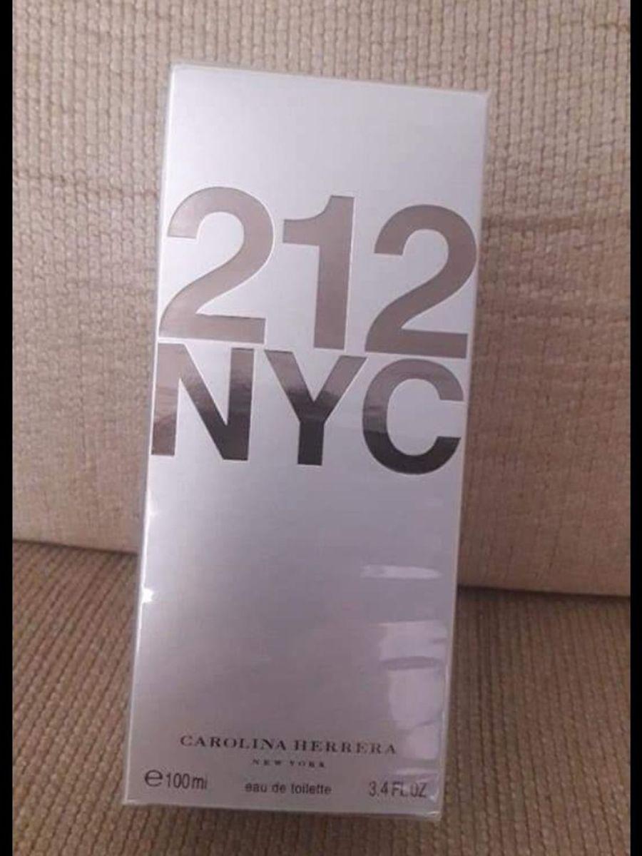 212 carolina herrera original - perfume carolina-herrera