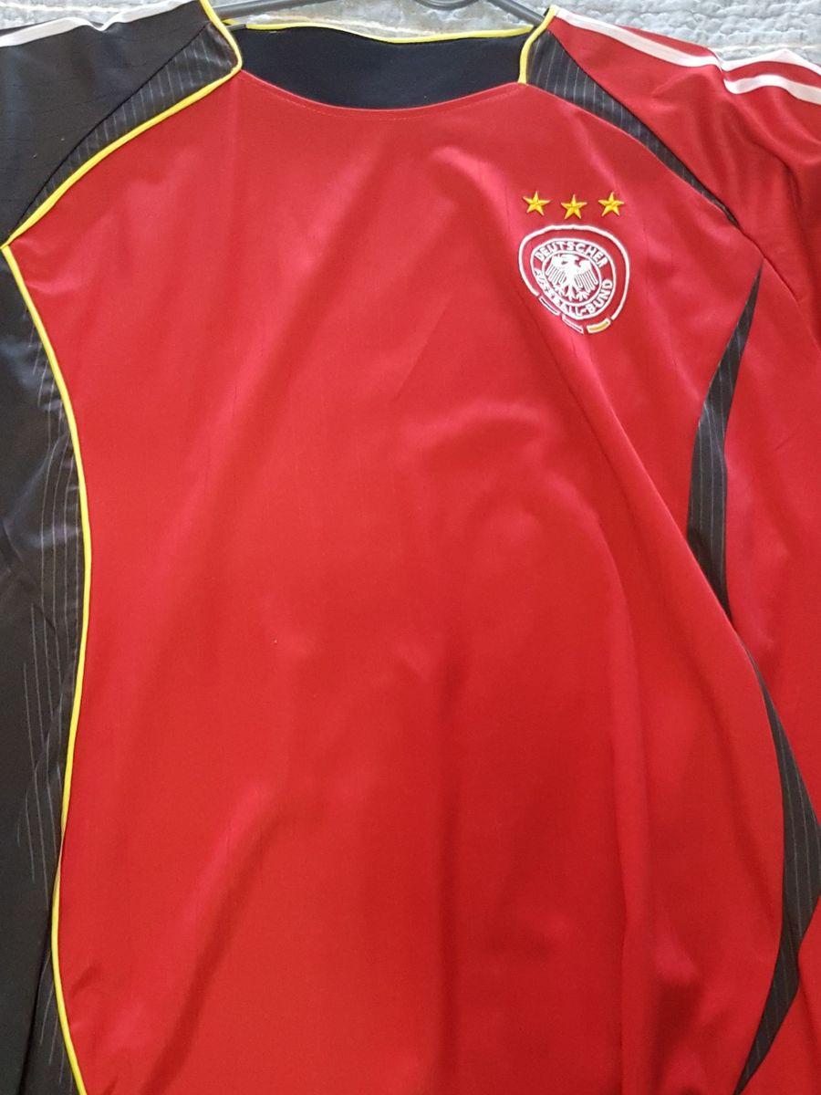 3a camisa alemanha copa 2006 - esportes sem marca 42b893e4a7462