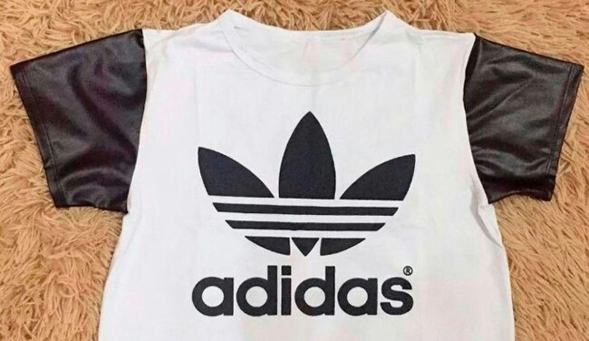 8574e819cf6 6 cropped adidas top manguinha - blusas adidas.  Czm6ly9wag90b3muzw5qb2vplmnvbs5ici9wcm9kdwn0cy83ntgwmji0l2vhmdhln2qwotdlmtzizjg2ogu3yjblntkxngnimweylmpwzw  ...