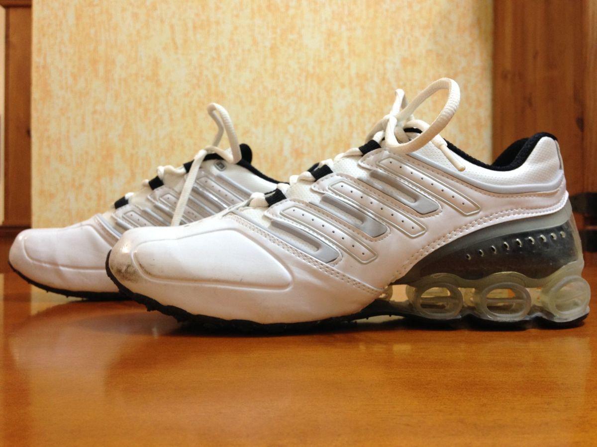5c5511ff23 Adidas Bounce N°38