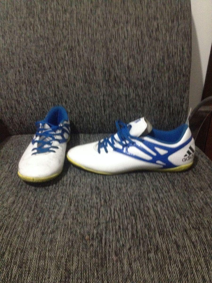 88ce316147549 adidas messi indoor - salão - tênis adidas.  Czm6ly9wag90b3muzw5qb2vplmnvbs5ici9wcm9kdwn0cy82odcznjqylzmwymjkmmjizda2njk1ogrhogjkzddiztizm2u1zdmylmpwzw  ...