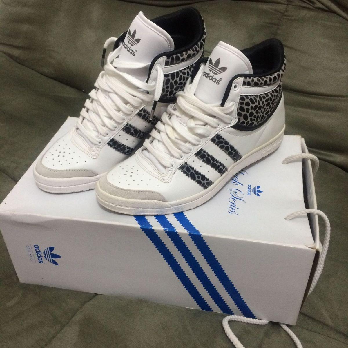 5d82731f6a2 Adidas Sleek Series
