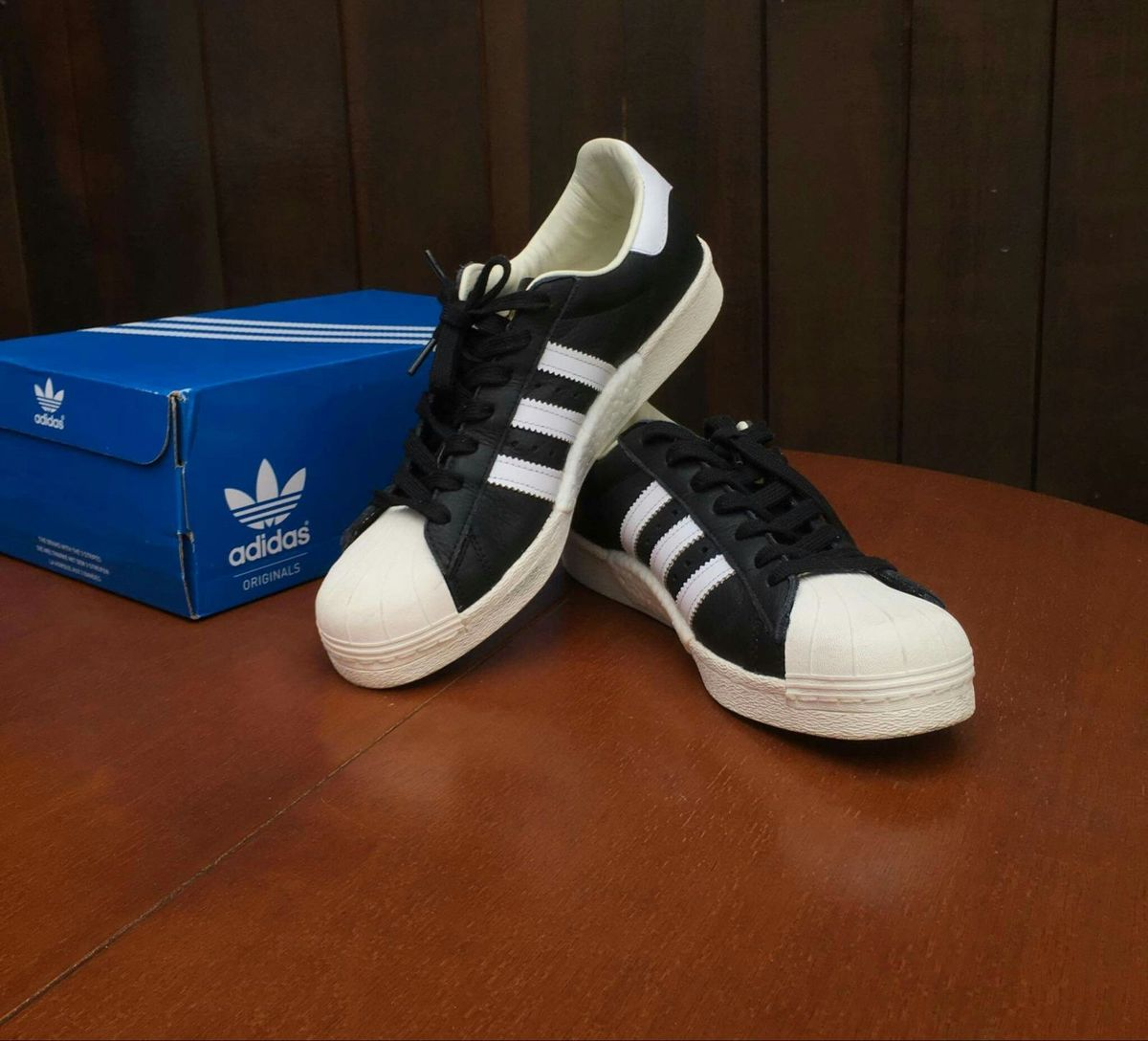 6642f46e4 adidas superstar boost - tênis adidas.  Czm6ly9wag90b3muzw5qb2vplmnvbs5ici9wcm9kdwn0cy81nzuymjq5lzq0mmyzodhhyzhlnjzhzdq2mdixmtaymti0ymuzzwjklmpwzw  ...