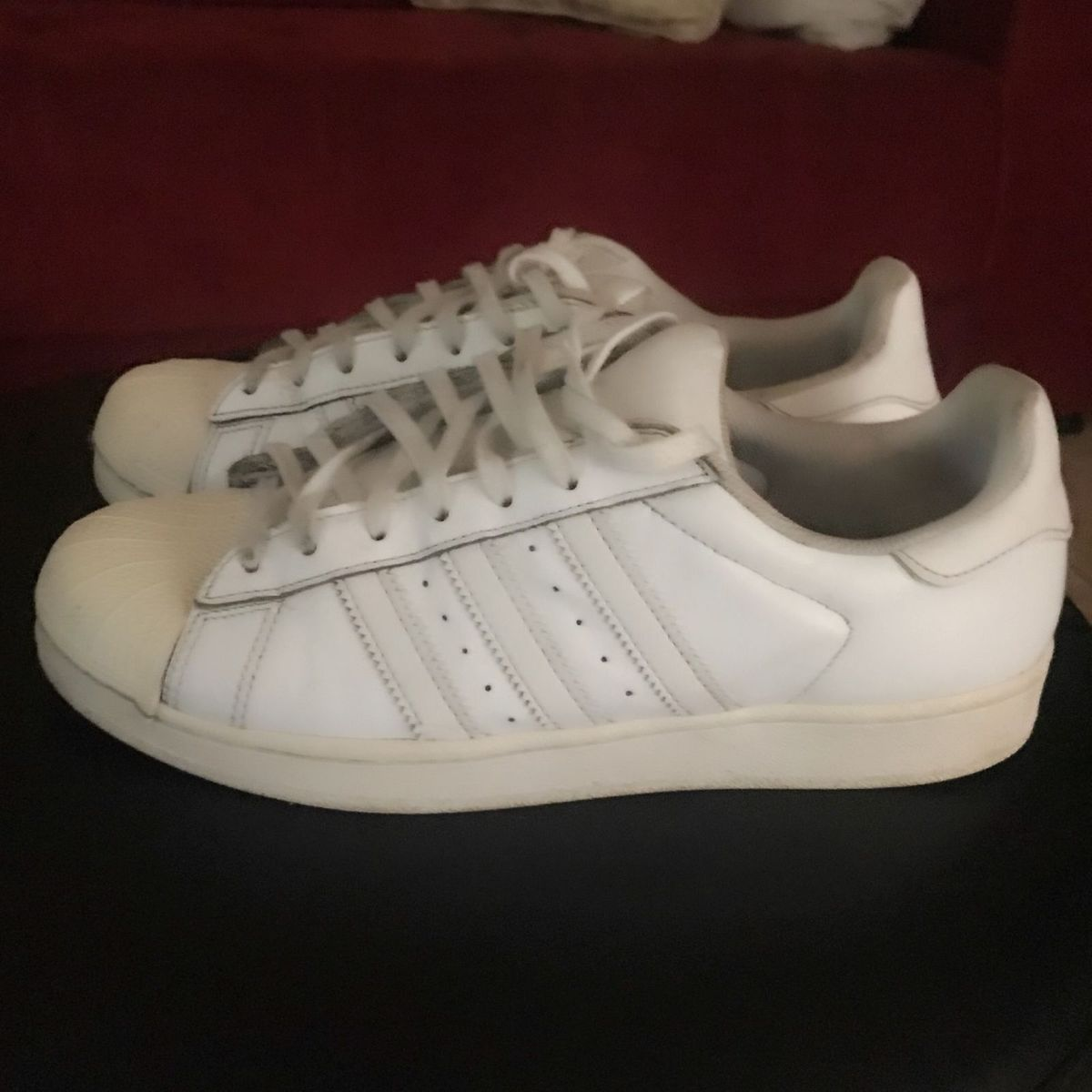 28c449aa241 Adidas Superstar Branco