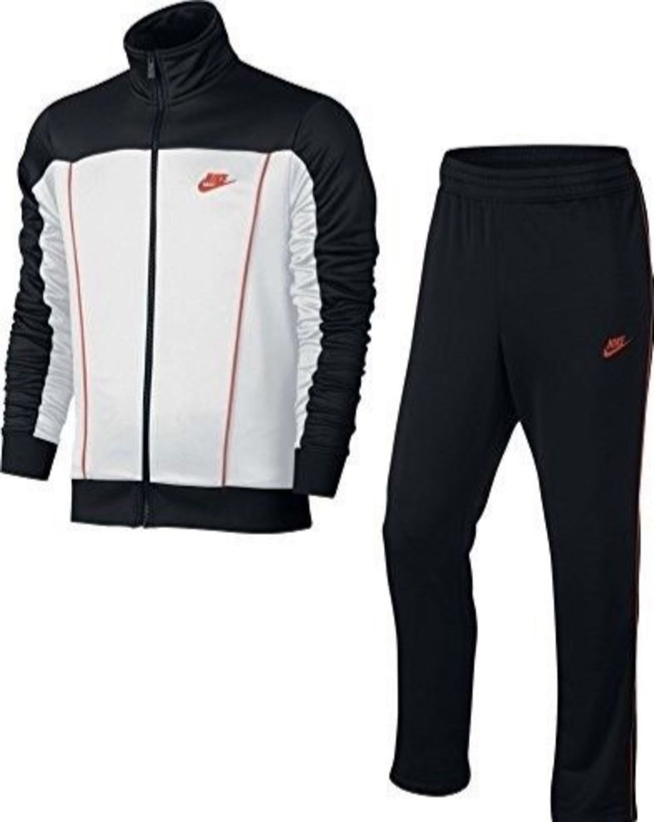 2361c88c74b agasalho nike sport wear tamanho gg - casacos nike fc air jordan puma kappa  adidas asics