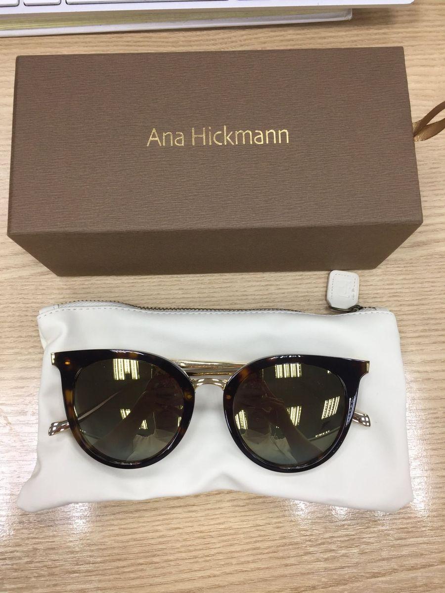 Ah Eyewear Limited Edition   Óculos Feminino Ana Hickmann Eyewear ... 7fdaaf82e4