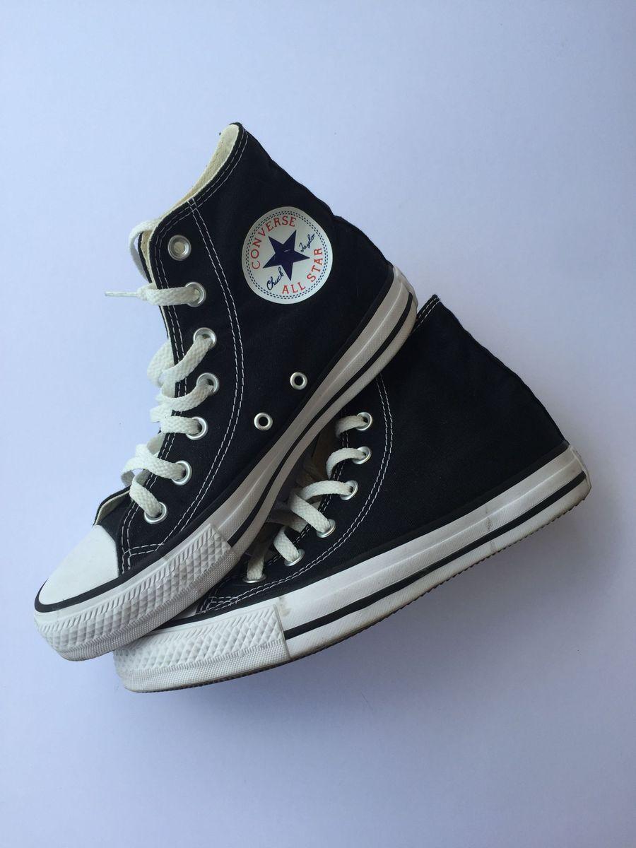 41a32e85958 all star preto e branco clássico - tênis all-star.  Czm6ly9wag90b3muzw5qb2vplmnvbs5ici9wcm9kdwn0cy81otc5mdavmjg2ytiwyjrmmdbmnwm0mdm0m2fmytq0zgu0zjg1otuuanbn  ...