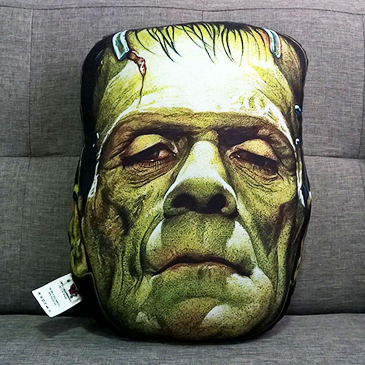 almofada frankstein - decoração mo cuishle