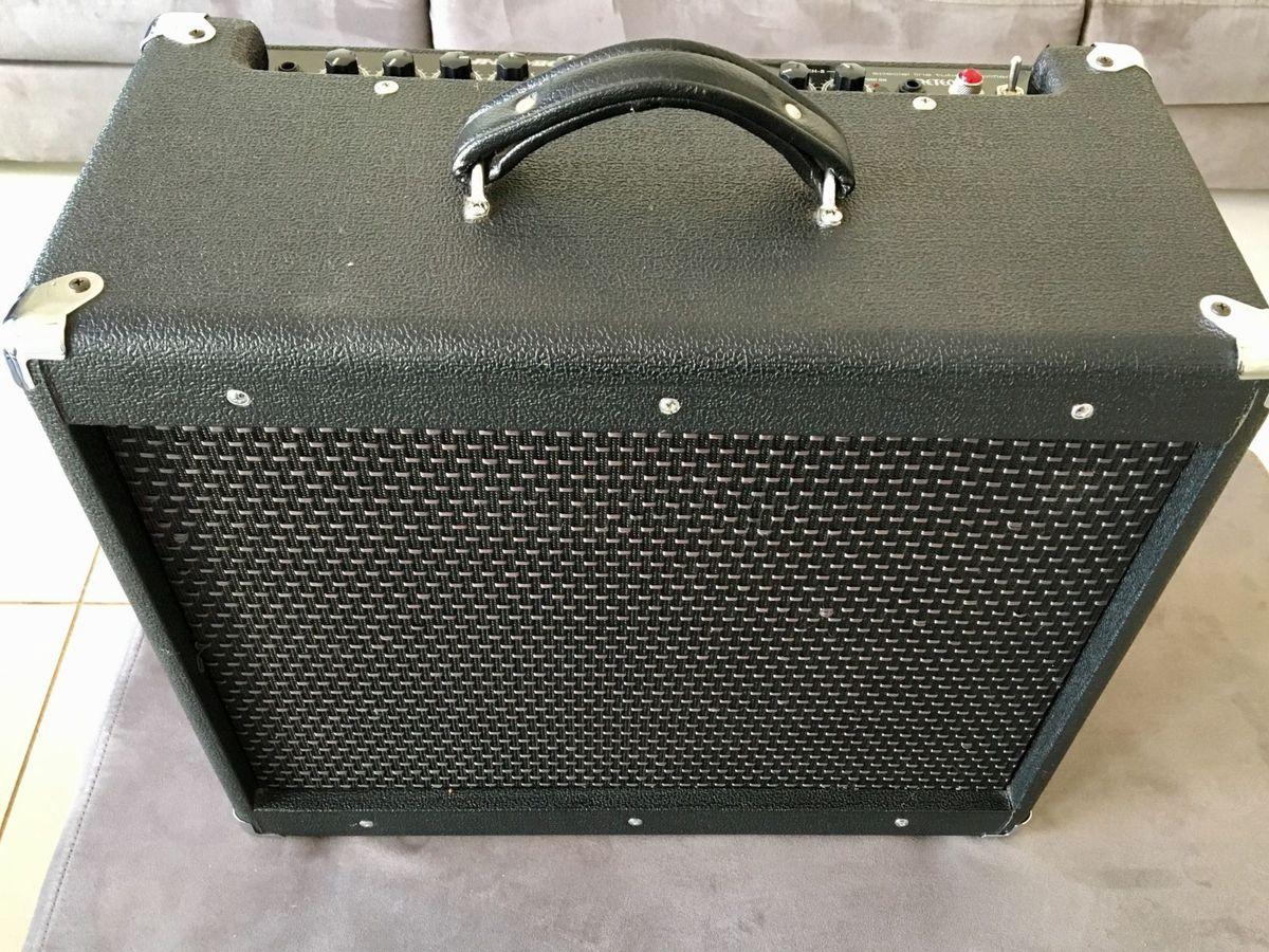 Amp Meteoro Mgv30 Valvulado Pra Guitarra   Item Info   Eletro ... 5ae840c030