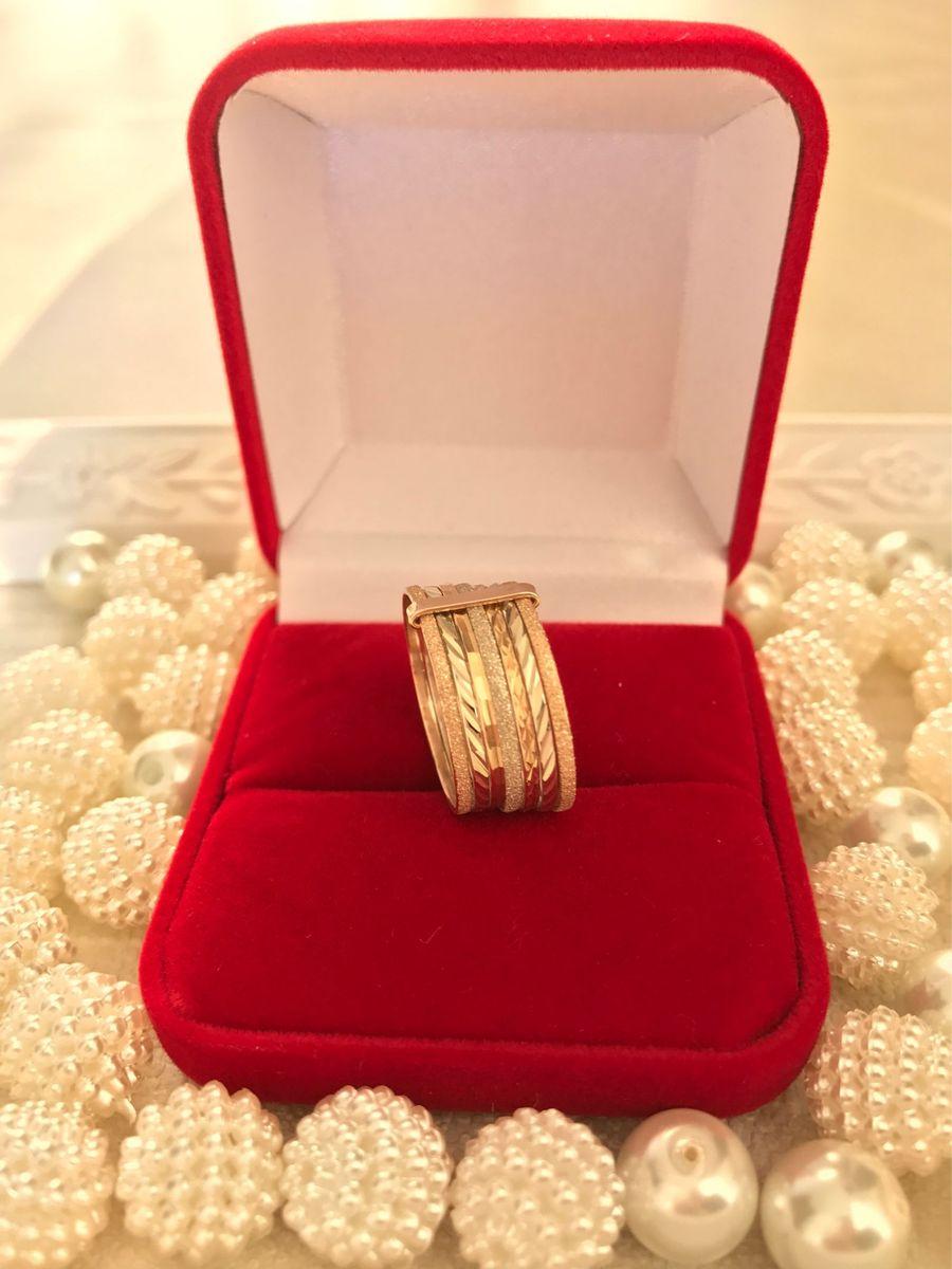 a5af3f50e70eb anel 7 elos em ouro - jóias sem marca.  Czm6ly9wag90b3muzw5qb2vplmnvbs5ici9wcm9kdwn0cy82nzu4mtiyl2m2njbmytm5oda0njm1ndhhzgu3yjk0zwy3ztnhmmzhlmpwzw  ...