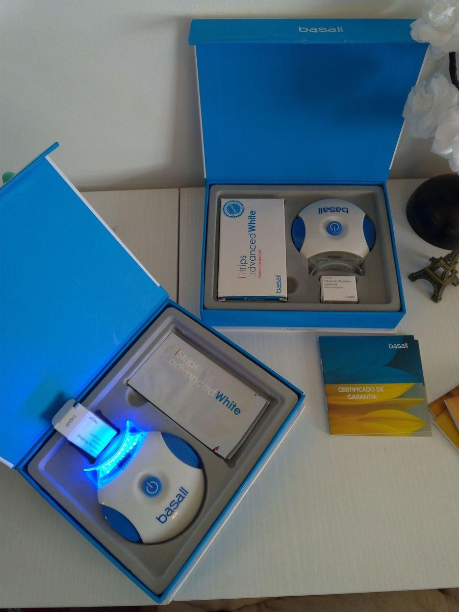 Aparelho De Clareamento Dental Item Info Eletro Poli Shop Usado