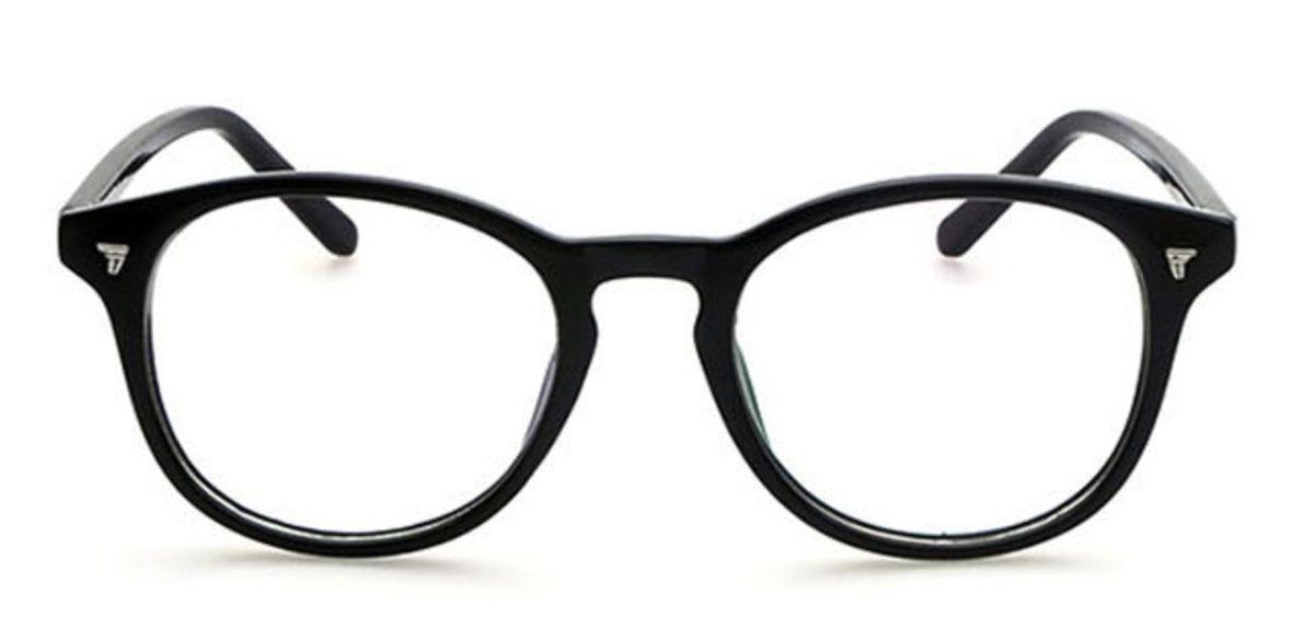 1c8c7b37a8e5c Armação de Óculos de Grau Acetato Gatinho   Óculos Feminino Nunca ...