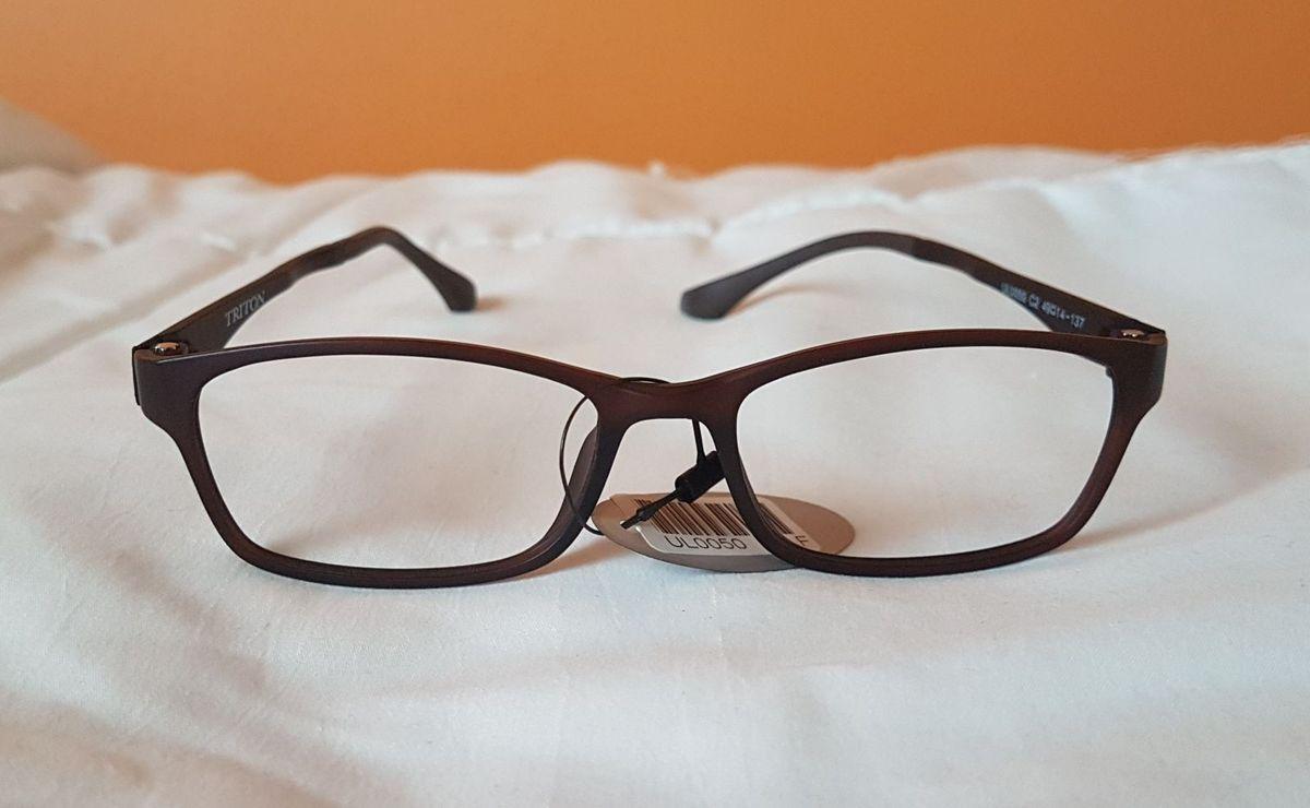 5175db8dc3004 armação de óculos de grau - óculos triton.  Czm6ly9wag90b3muzw5qb2vplmnvbs5ici9wcm9kdwn0cy83nza4nzg5l2qzzwzjndjiytk4ztgxnzrmzdvkowvlnzhjn2u5ogzklmpwzw  ...