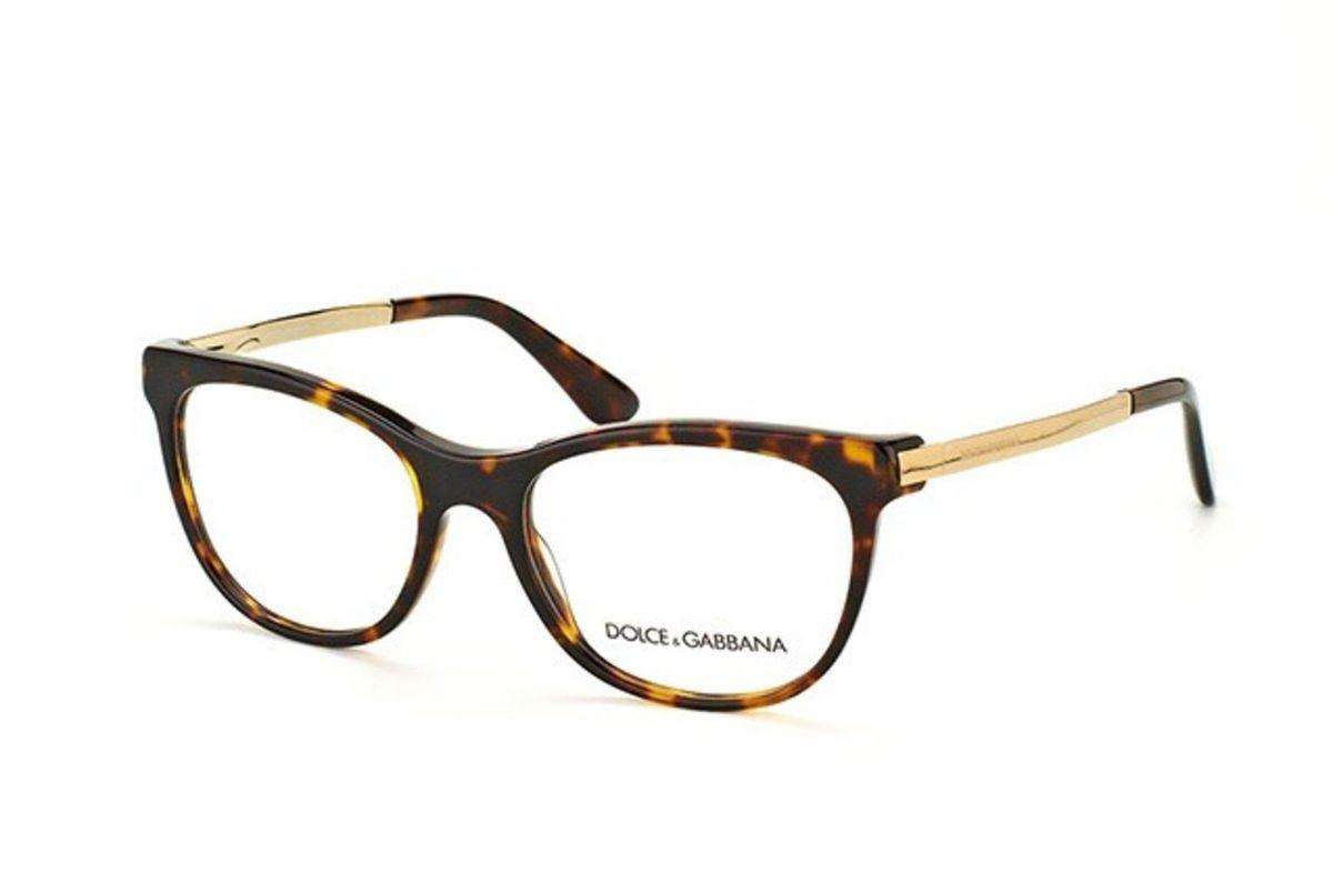 Armação de Óculos Dg 3234 Tartaruga   Produto Feminino Dolce Gabbana ... 8373142c2f