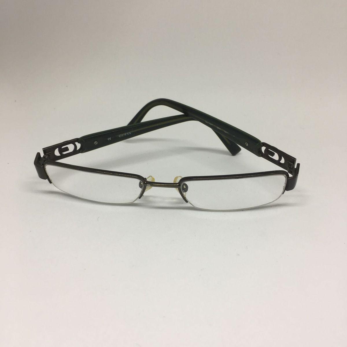 d0ff124ec Armação de Óculos Guess | Óculos Feminino Guess Usado 18328847 | enjoei