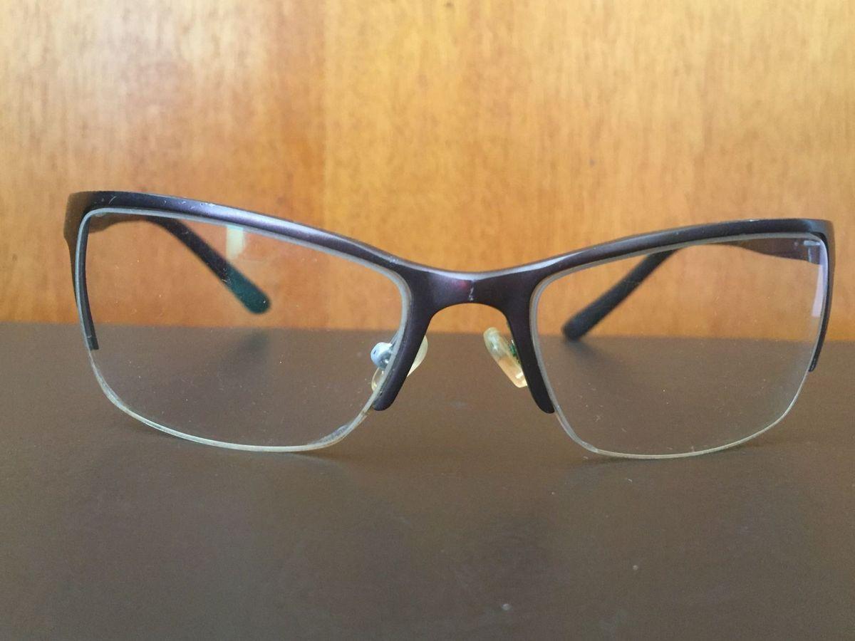 Armação Esportiva para Grau Ou Solar   Óculos Masculino Chilli Beans ... 0972c71385