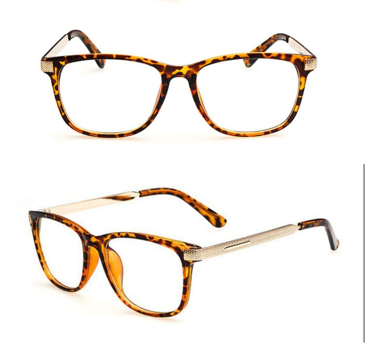 8735c7bc5 Armação Feminina P/ Óculos em Acetato   Óculos Feminino Nunca Usado ...