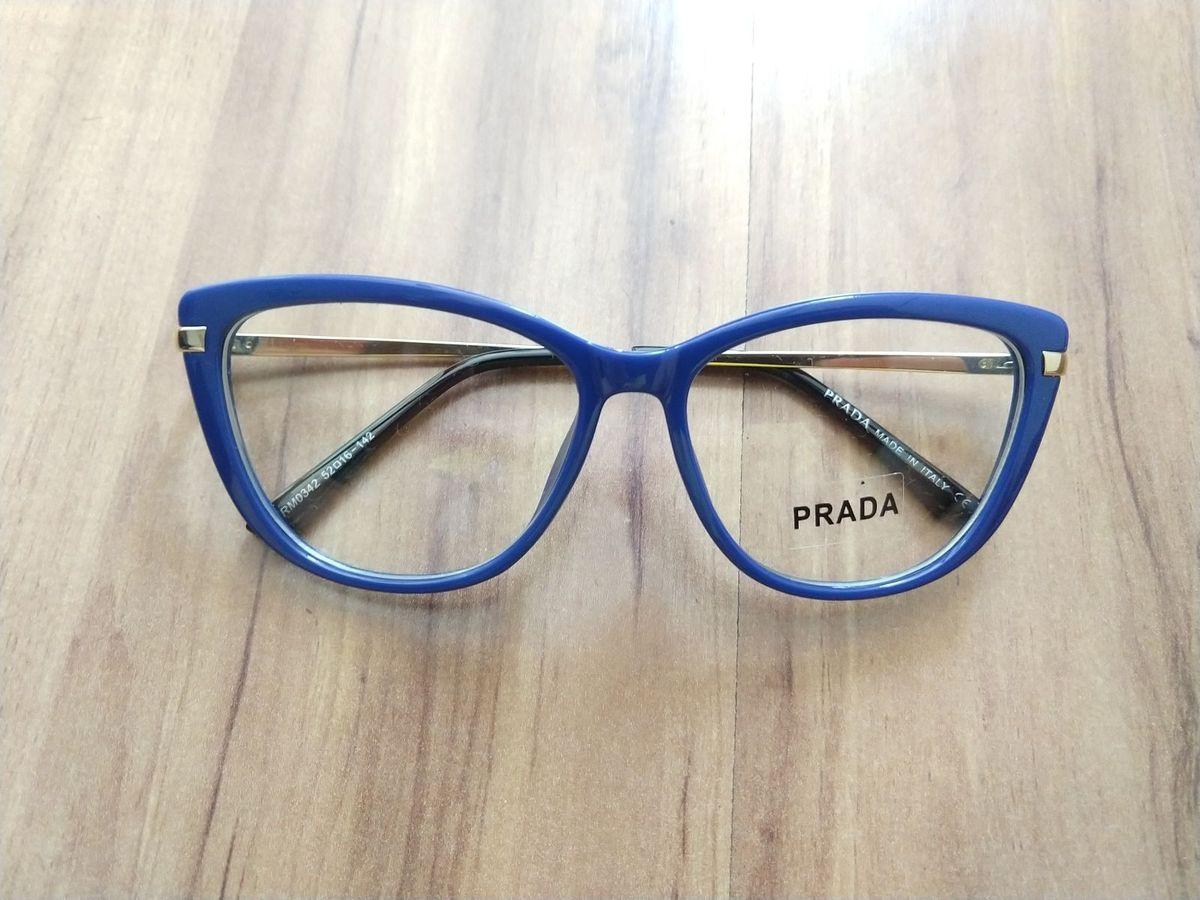 ... armação grau prada - óculos prada.  Czm6ly9wag90b3muzw5qb2vplmnvbs5ici9wcm9kdwn0cy85njizmtc1lzbmmze4mjczntm3zgy2mwm0otqwnjblmmy1nju4zjfmlmpwzw  . 982ef17950