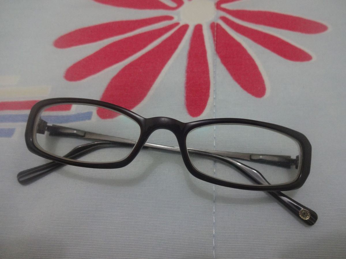 f4fc8b67815a3 armação marrom simples pequena - óculos atitude.  Czm6ly9wag90b3muzw5qb2vplmnvbs5ici9wcm9kdwn0cy8ymdy5ntivothjztgwymzhmtk0mjixnzi3owm3otbiyza2mja3zmiuanbn  ...