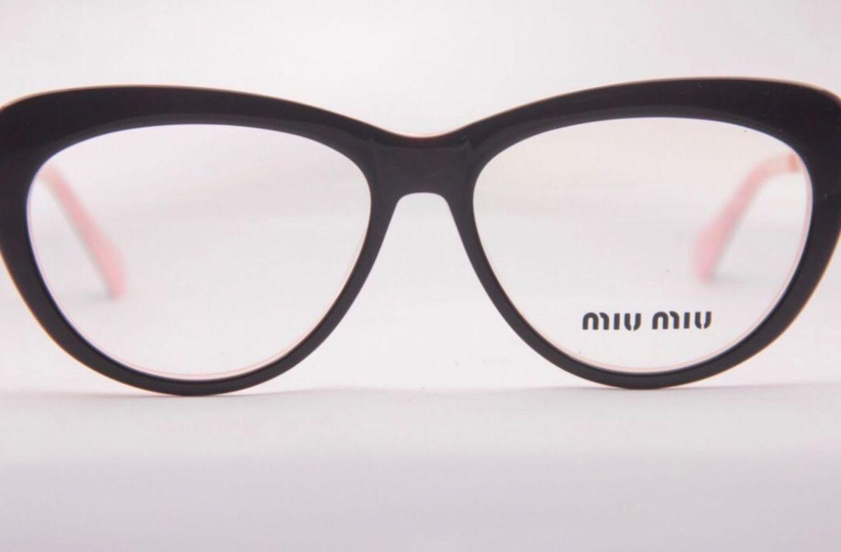 85f9cb111147b armação miu miu nova - óculos miu-miu.  Czm6ly9wag90b3muzw5qb2vplmnvbs5ici9wcm9kdwn0cy84odm2ny9mzjfmzdhmytu2yzzjzjnkowvkodbjmdcxyju4mgqznc5qcgc  ...