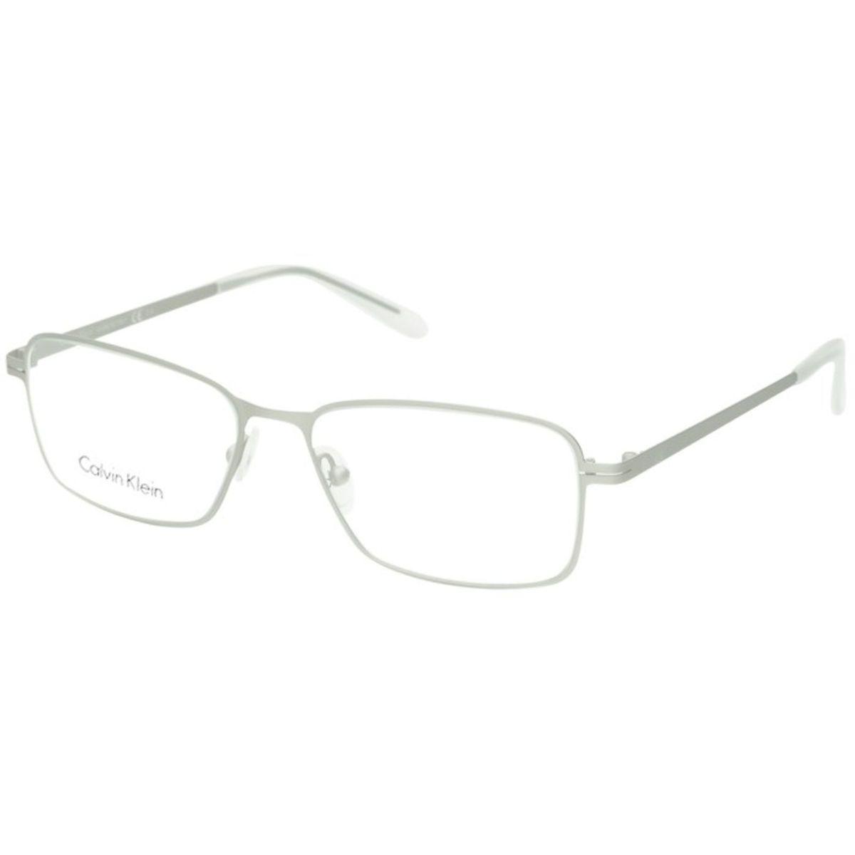 de2cccfb7ce2b Armação Óculos Ck Masculina