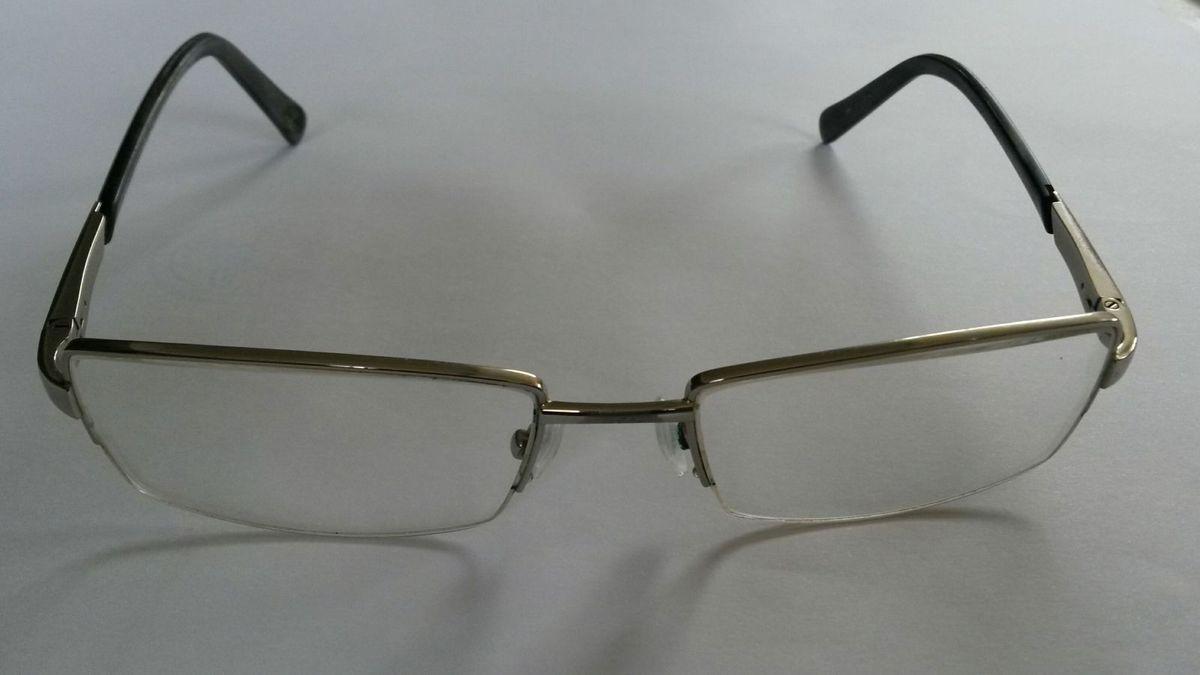 8be56de7fc7af armação óculos de grau harley davidson - óculos harley davidson