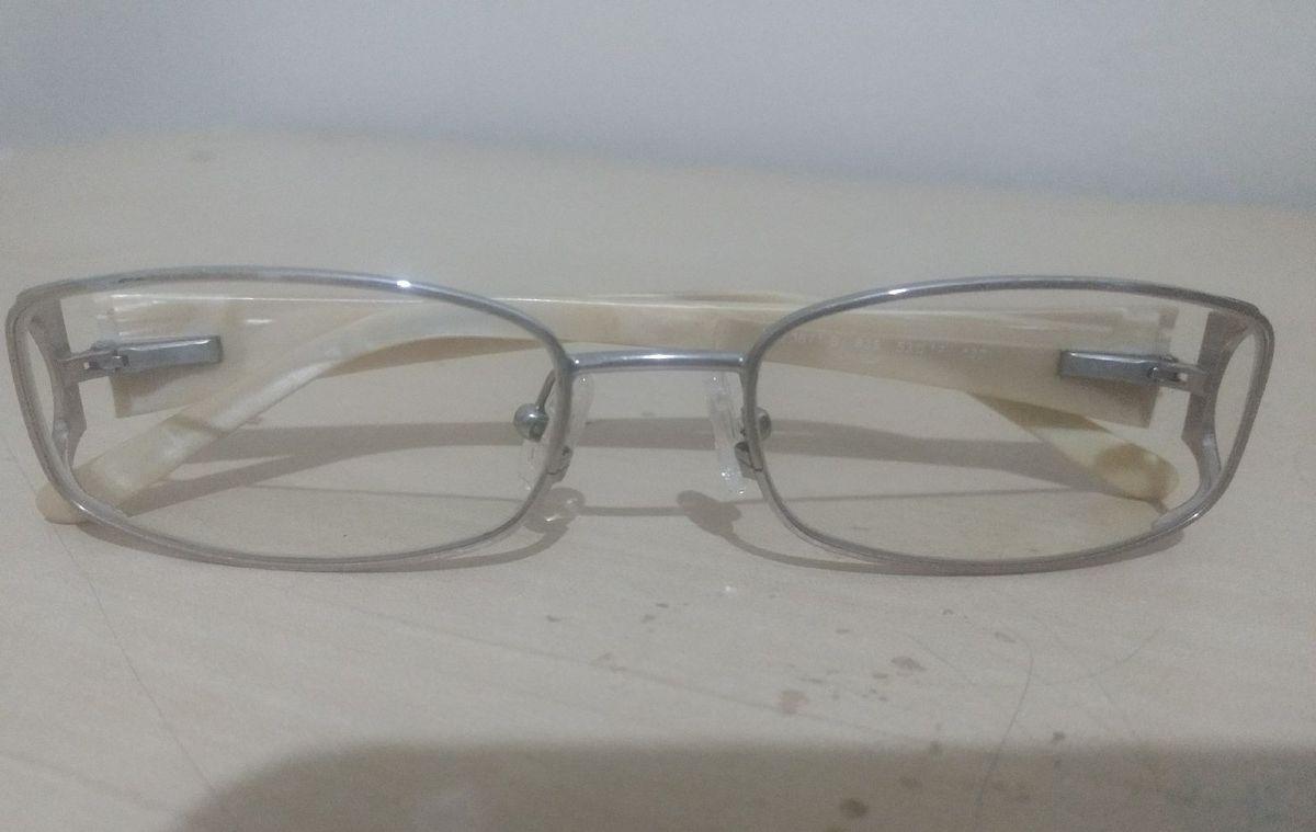 6cceb91d6 Armação Oculos de Grau Vogue Original | Óculos Feminino Vogue Usado ...