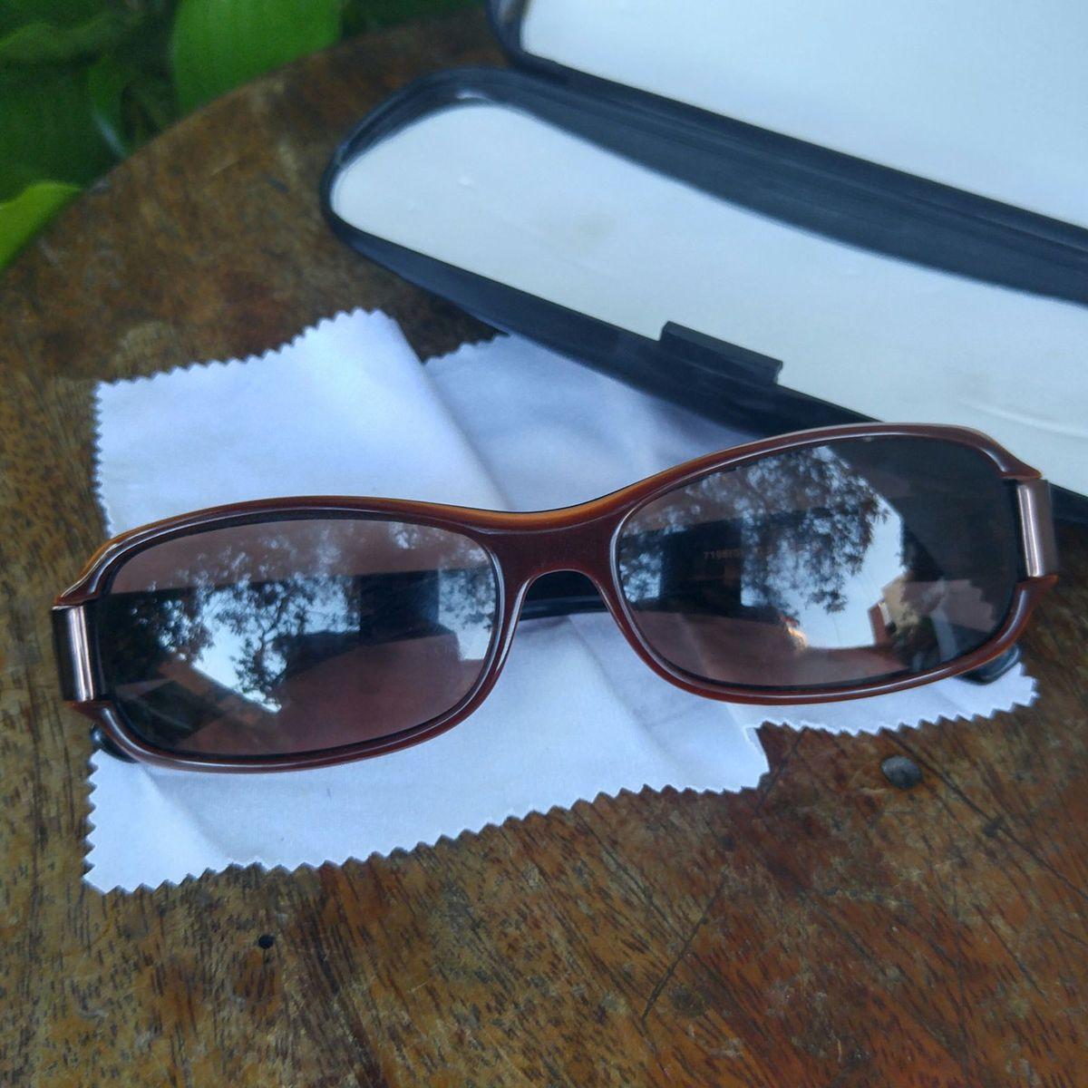 Armação Óculos de Sol com Grau   Óculos Feminino Spellbound Usado ... f0939b299c