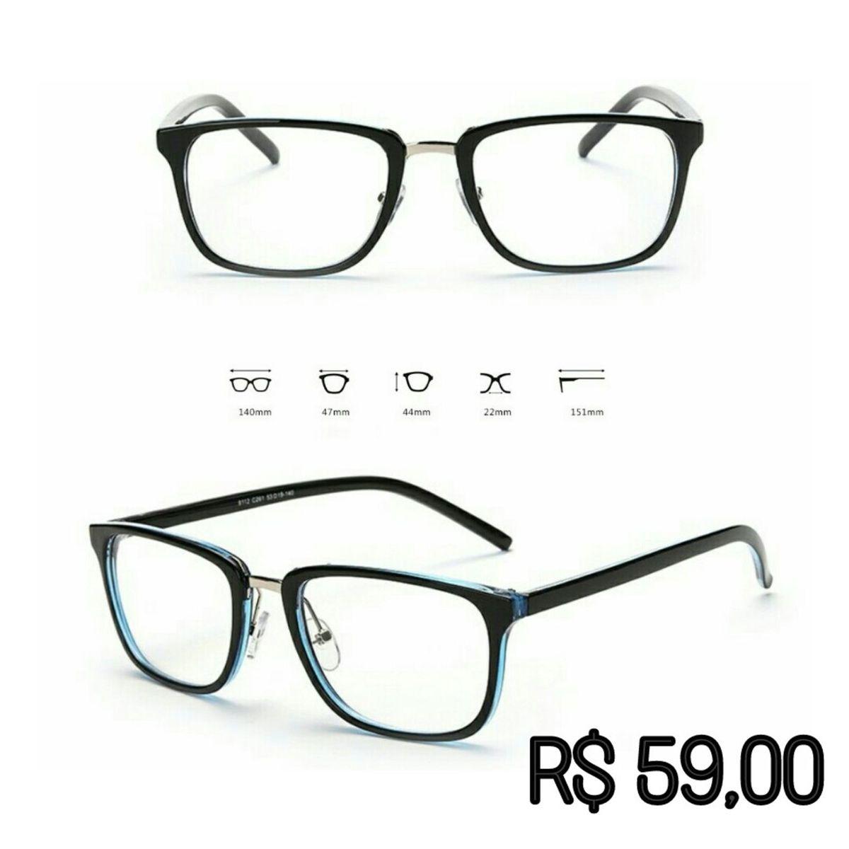 armação óculos nova quadrada - óculos sem marca.  Czm6ly9wag90b3muzw5qb2vplmnvbs5ici9wcm9kdwn0cy80odmzodawlzuzntbhnzgxmjrjnthiowe1nwnlndi1zdhhywyyngjllmpwzw 854a9c829c