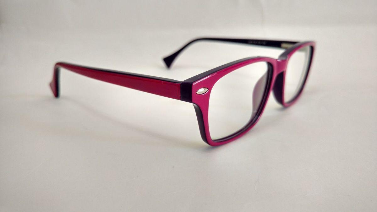 Armação P  Oculos de Grau Infantil Menina Luxo   Óculos Feminino ... f1b35f68df