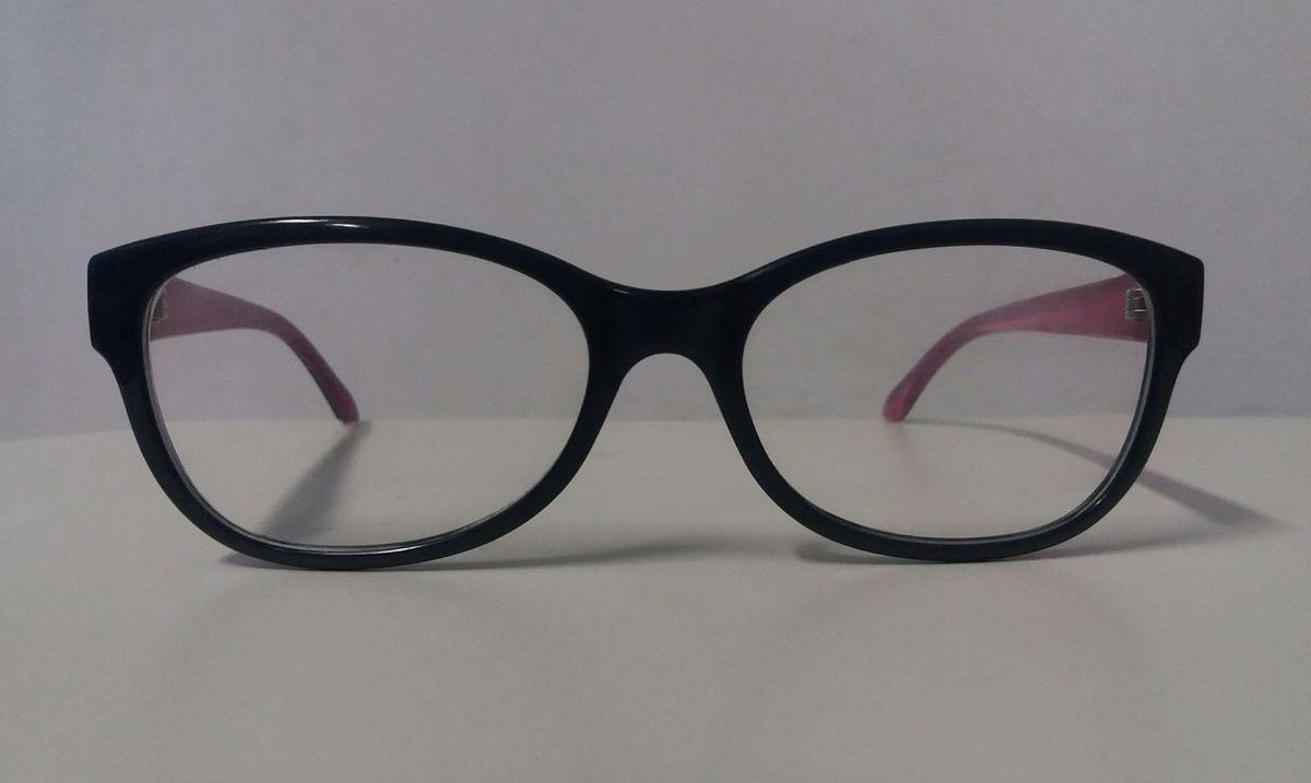 fc8d8b0030ffd Armação para Lentes de Grau   Óculos Feminino Jean Monnier Usado ...