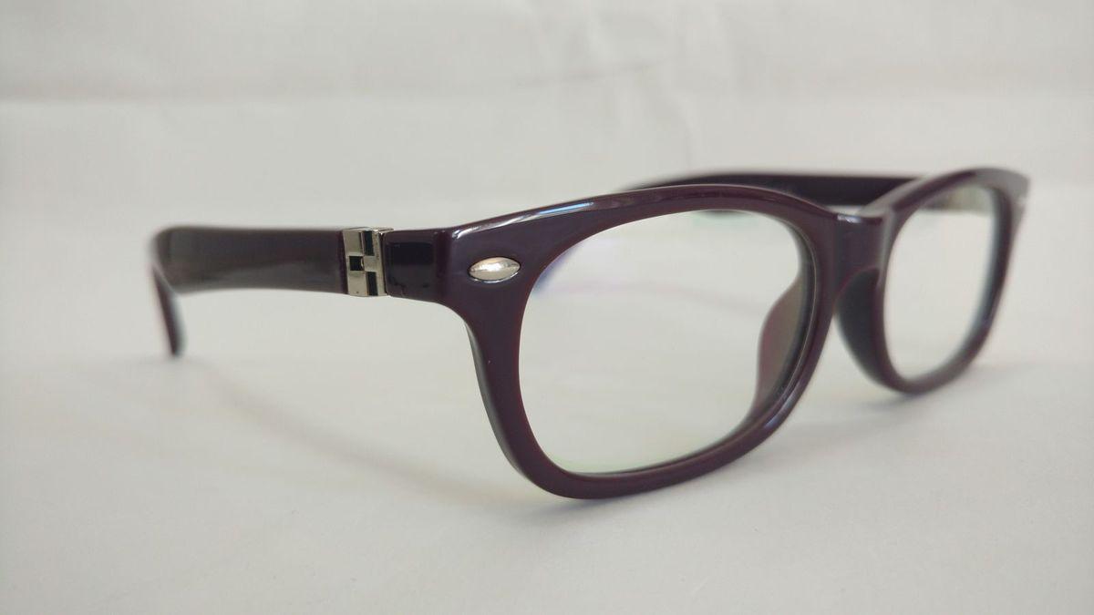 569720d8a Armação para Oculos de Grau Infantil Menino   Óculos Masculino Nunca ...