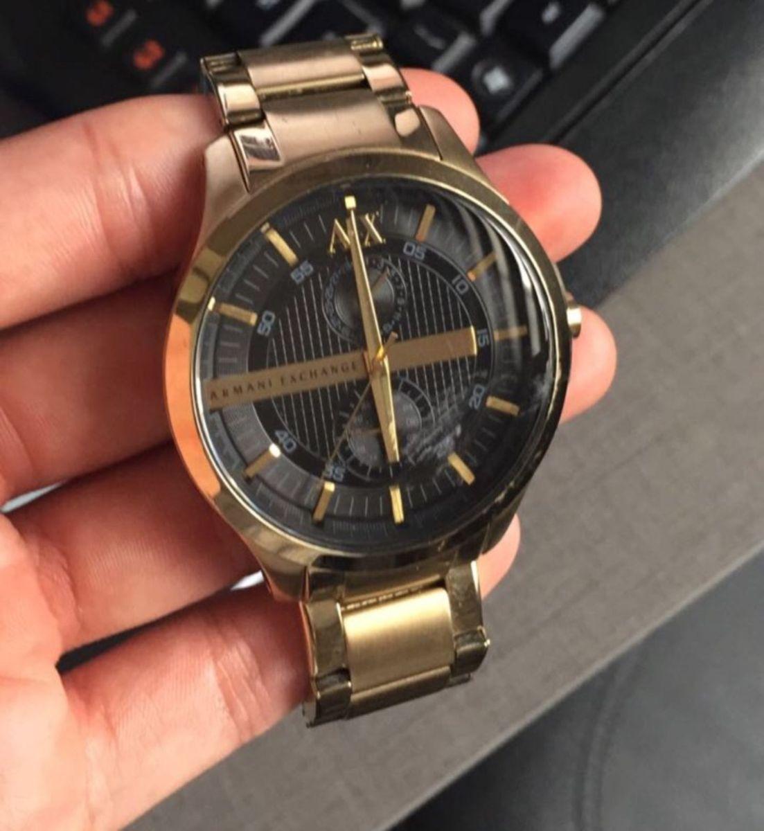 6ea3b51a6ffe7 armani relógio ax2122 - relógios armani-exchange.  Czm6ly9wag90b3muzw5qb2vplmnvbs5ici9wcm9kdwn0cy81odk0nzc0lzixmtrjzti0ytk1njkwztlkzdmzndc0ztezogvhnzy1lmpwzw  ...