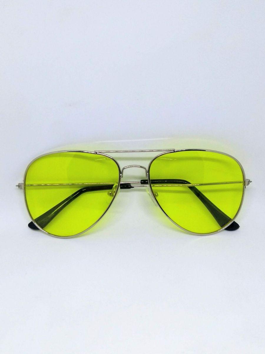 aviador amarelo limão - óculos lecoleto.  Czm6ly9wag90b3muzw5qb2vplmnvbs5ici9wcm9kdwn0cy85ndk4ndi3lzfiowu2nzjkndgwngzkywziotg0nmyzzdkwzjiyztdjlmpwzw  ... 6e2f790b16