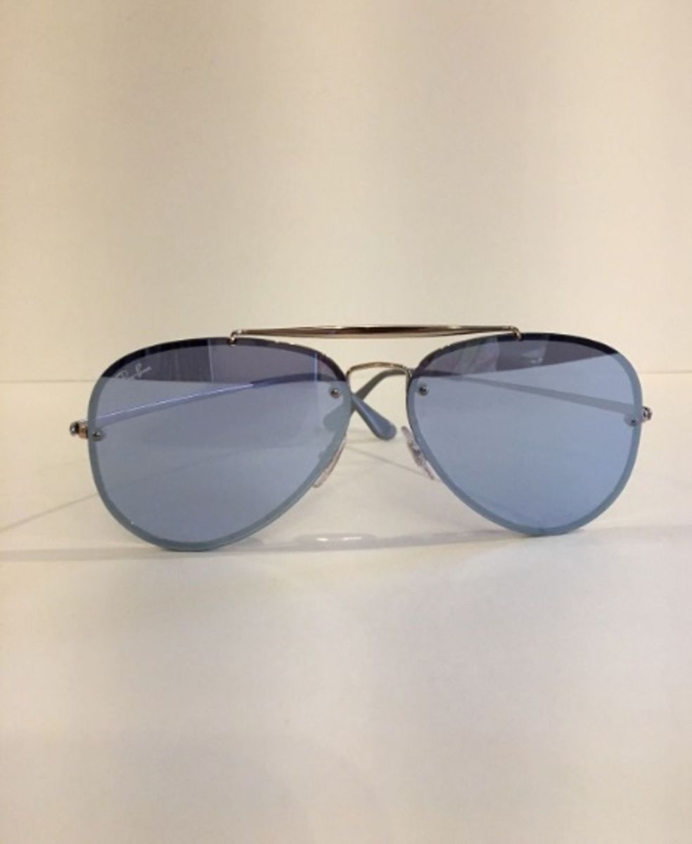 7cc5865ac aviador blaze prata - óculos ray-ban.  Czm6ly9wag90b3muzw5qb2vplmnvbs5ici9wcm9kdwn0cy8zndi4otmvzdi2mtu1nzg4mwe3zwqymzyxndrjogvkotg2ytjhnwyuanbn