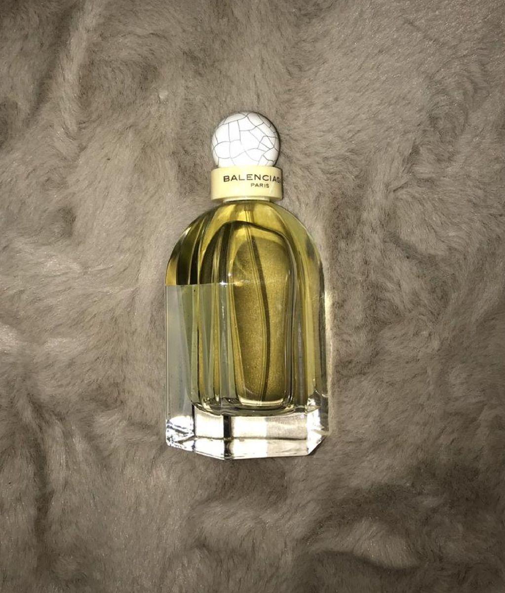 balenciaga paris 100ml - perfume balenciaga