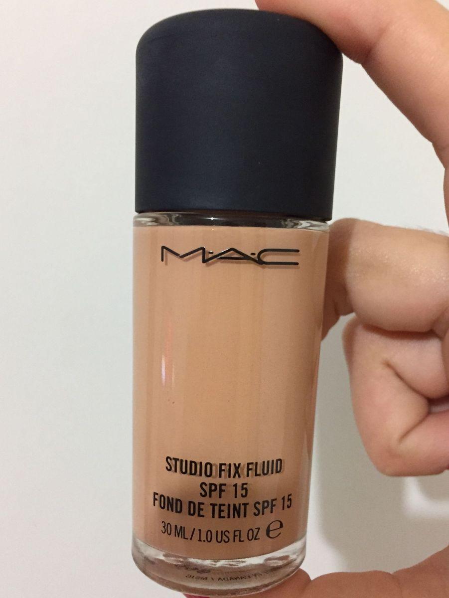 Base Mac Nw25 Maquiagem Feminina Mac Usado 23619237 Enjoei