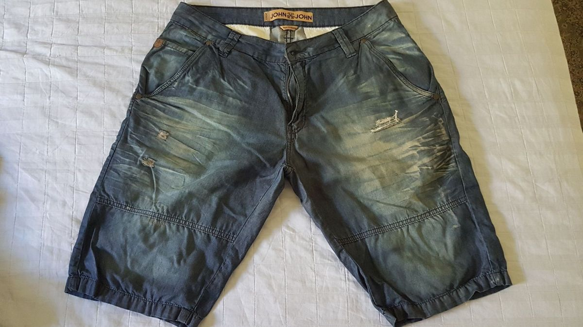 dd0b84d7b bermuda jeans john john - bermudas john john.  Czm6ly9wag90b3muzw5qb2vplmnvbs5ici9wcm9kdwn0cy8zotm5mjevnge3ndlhmzg2oguyn2jhowq2nzmznzixmjhjy2u3nmeuanbn  ...