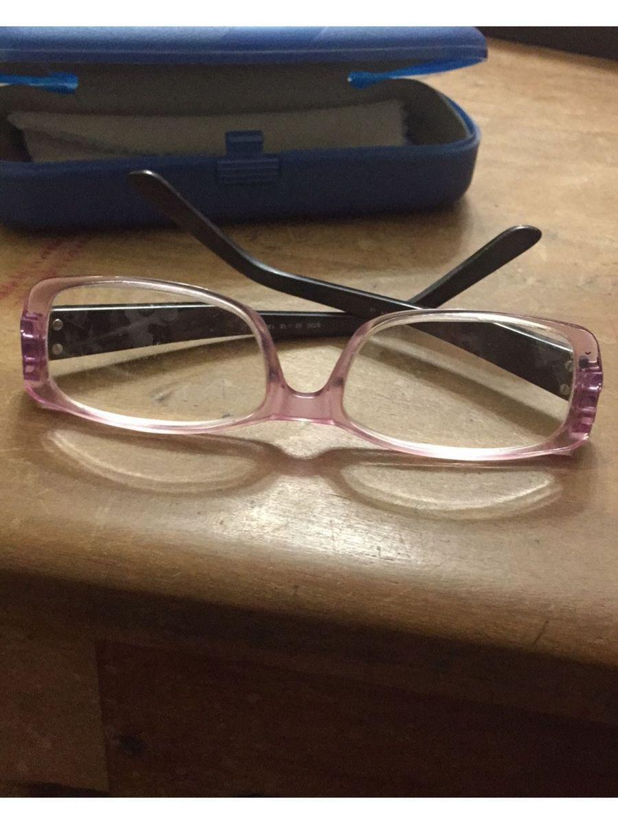 4cc84ef51d622 bicolor das rycas - óculos dizoom.  Czm6ly9wag90b3muzw5qb2vplmnvbs5ici9wcm9kdwn0cy81oty5njawlzg5odc3mmmwzgfiyzu3odi4ymu2mdi2ody5mzvinty3lmpwzw  ...