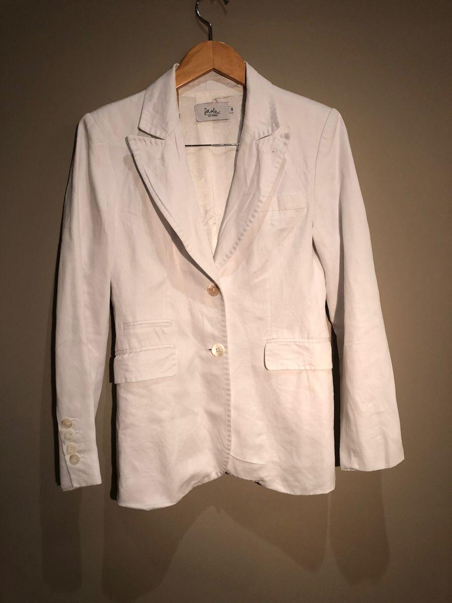 6b236ccafd blazer branco - 100% linho - blazer daslu.  Czm6ly9wag90b3muzw5qb2vplmnvbs5ici9wcm9kdwn0cy85mdc1ntgvzdzjmziymjhmnmrlmjk5odq3mguymtflm2q1njdhoteuanbn