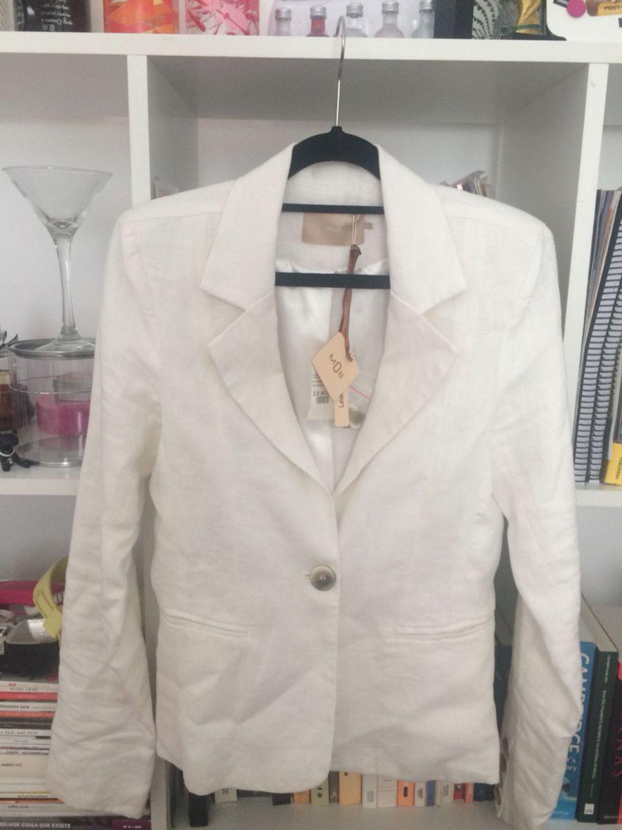 0e7a63dd1b blazer de linho branco - casaquinhos mob.  Czm6ly9wag90b3muzw5qb2vplmnvbs5ici9wcm9kdwn0cy80mju2l2y1odhmzmjmzgu0ndc5nznjodfkn2u3ndvlmtazntzllmpwzw