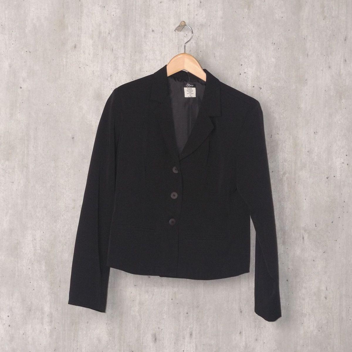 c2fa385e9c blazer preto social - casaquinhos typs.  Czm6ly9wag90b3muzw5qb2vplmnvbs5ici9wcm9kdwn0cy83mzk0mtqxlzmynzeynjm5n2m4zmnjmdhhmjzhnwu0mtzhmgixotzmlmpwzw