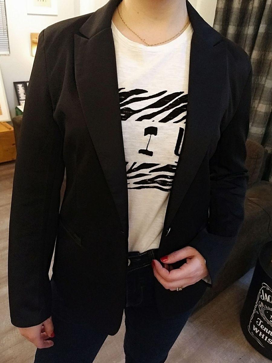 44496145fc blazer preto tamanho m zara - ternos zara.  Czm6ly9wag90b3muzw5qb2vplmnvbs5ici9wcm9kdwn0cy82njc0odgylzczmdg2ntiyndyzyjy2zdfmownhntgzmmu3zmvkzde1lmpwzw  ...