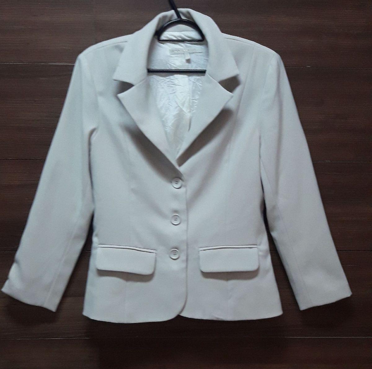 blazer shop 126 - casaquinhos shop 126