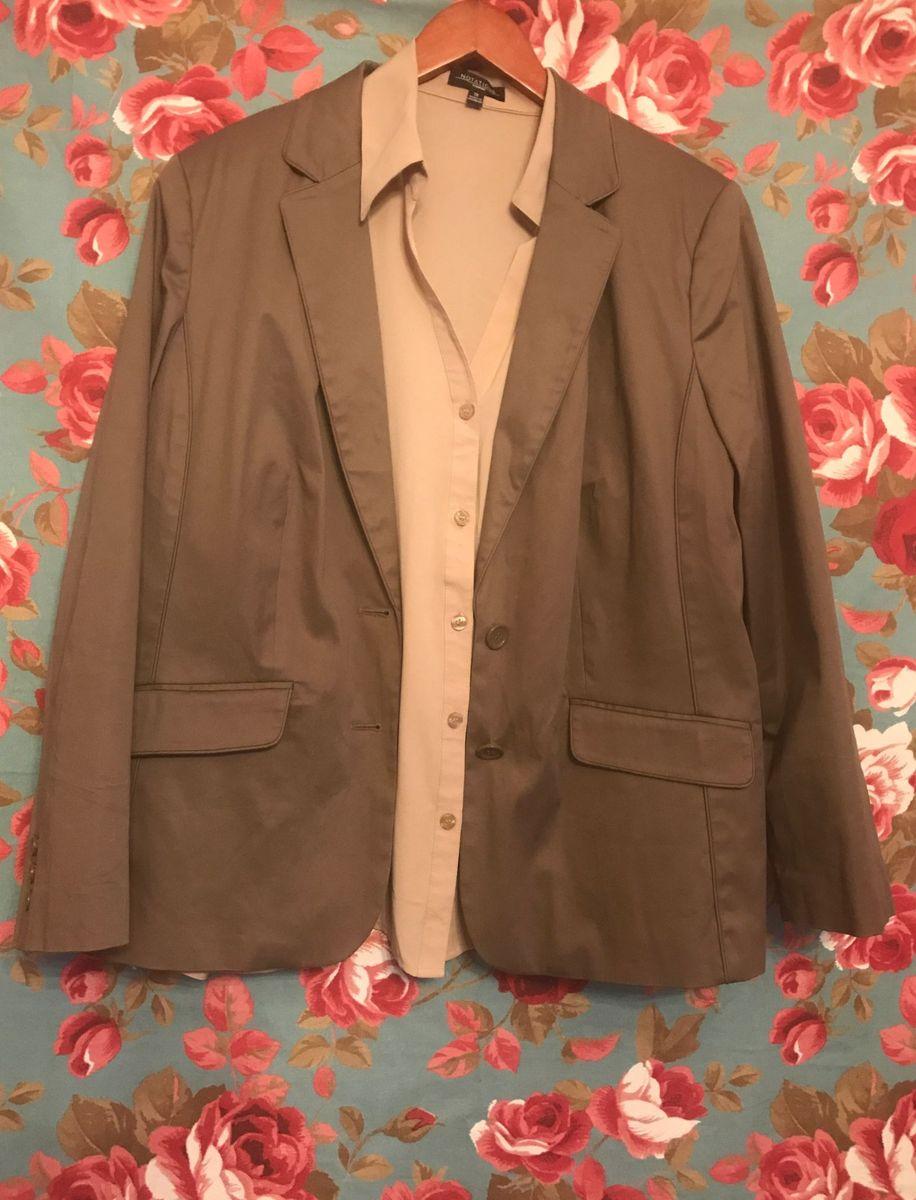 9da7452794 blazer tamanho 48 - casaquinhos yessica.  Czm6ly9wag90b3muzw5qb2vplmnvbs5ici9wcm9kdwn0cy84ode5ntmvngfhmzviyzy4mjbkmzu2nmuyyzblnda4ywzimwm4ytyuanbn  ...