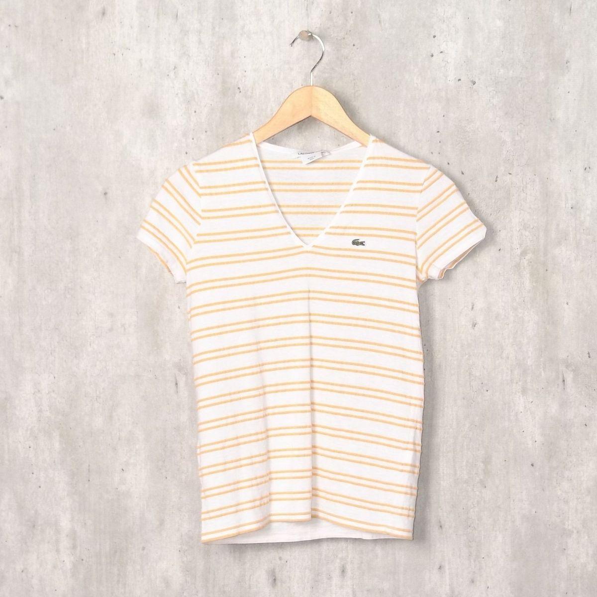 blusa branca listrada lacoste - blusas lacoste.  Czm6ly9wag90b3muzw5qb2vplmnvbs5ici9wcm9kdwn0cy83mzk0mtqxl2ningfiywi0mtq2ntnjnwjlywqxnjc5mda1ndu1nguwlmpwzw  ... a24ddddcb2