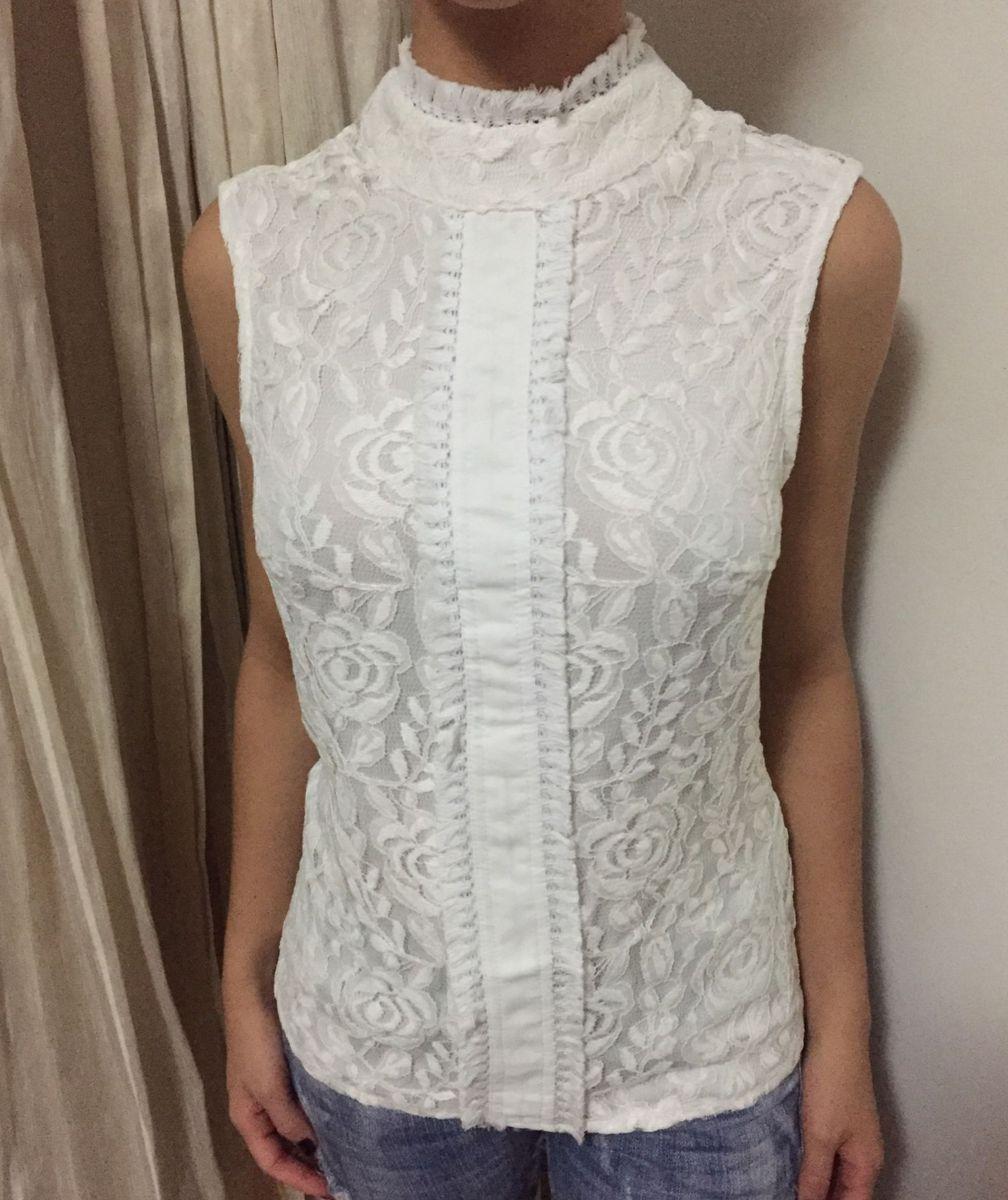 43a2916741 blusa branca renda gola alta - blusas lovlity.  Czm6ly9wag90b3muzw5qb2vplmnvbs5ici9wcm9kdwn0cy81mti2mzc1l2fizjq5zwe3m2i0zwfiytjjm2yyowyzzwm1zdg0mwnmlmpwzw