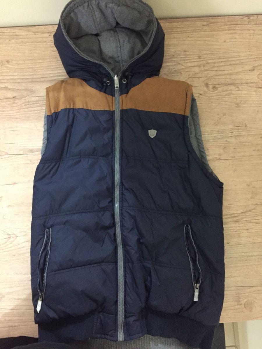 36809cb565b82 blusa de frio polowear estilosa - casacos polo wear